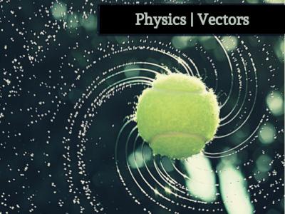 Protected: P2 | Vectors