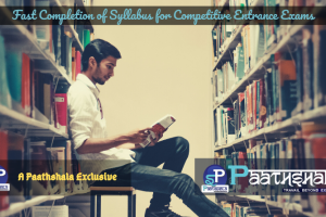 Fast completion of Syllabus