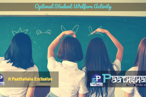 Optimal Student Welfare Activity