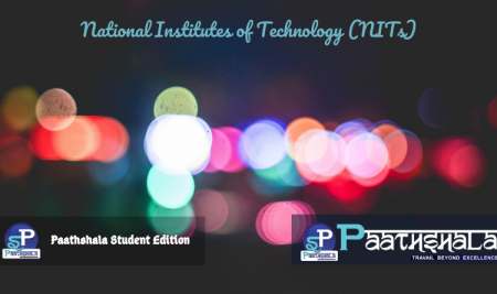 National Institutes of Technology (NITs)